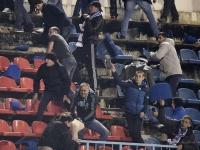 В России в чёрном списке болельщиков находятся 374 человека