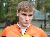 """Бывший нападающий """"Динамо"""" и """"Шахтёра"""" вернулся в """"Карпаты"""""""