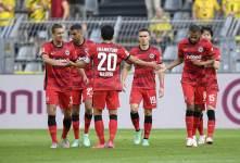 «Айнтрахт» - «Штуттгарт»: прогноз и ставка на матч немецкой Бундеслиги – 12 сентября 2021