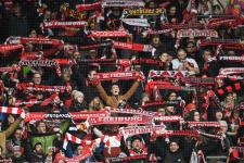 «Фрайбург» вернулся на 9 место, разгромив «козлов»
