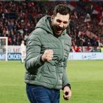 Штоффельсхаус оценил перспективы Шварца в «Динамо»