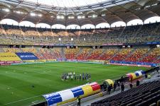 Национальный стадион (Бухарест)