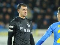 Габулов заменил Лунёва в расширенной заявке сборной России