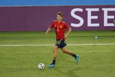 Маркос Льоренте: «Бывают такие дни, когда мяч просто не идёт в ворота»