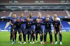 Главный фаворит Евро: присматриваемся к сборной Франции