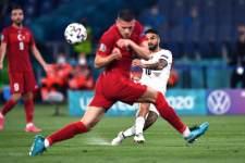 Эффектная победа сборной Италии на старте Евро-2020 (видео)