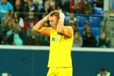Сафонов: «Неприятно, что болельщики уходили со стадиона»