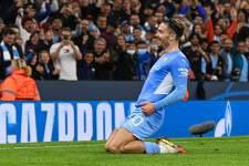 Грилиш повторил достижение Руни в Лиге чемпионов