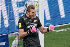 Максименко: «Попасть в сборную – это мечта каждого мальчишки»