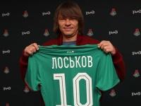 Биджиев: «Лоськова нужно назначить полноценным главным тренером, «Локомотиву» нельзя отходить от своих корней»