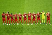 Эстония дважды забила Бельгии, но крупно проиграла, Чехия обыграла Беларусь