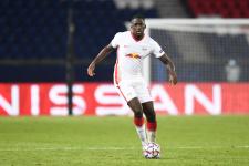 «Ливерпуль» согласовал трансфер Конате