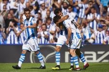 «Реал Сосьедад» фактически отправил «Эйбар» в Сегунду