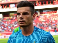 Юсупов получил травму в первом тайме матча «Сочи» - «Кешля»