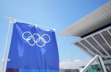 Кунц: «Мне нужно думать об Олимпиаде»