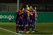 Барселона - Атлетико: где смотреть прямую трансляцию онлайн