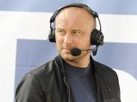 Хохлов - главный тренер «Ротора»