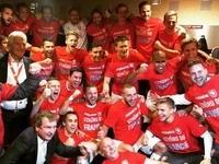 20 лет спустя. Сборная Чехии мечтает вновь пробиться в финал чемпионата Европы