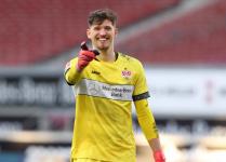 Кобель продолжит карьеру в дортмундской «Боруссии»
