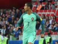 """Диас: """"Чилийцы должны давать Роналду как можно меньше пространства"""""""