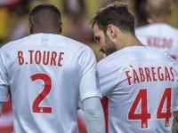 Фабрегас сыграл 800-й матч в карьере