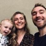 Образцовая пара: Тихое семейное счастье Сабрины и Кристиана Эриксена