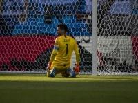 Льорис поднялся на второе место по числу матчей за сборную Франции