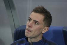 Стала известна причина отсутствия Джорджевича на сборе «Арсенала»