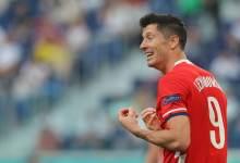 «Челси» задумал подписать Левандовски
