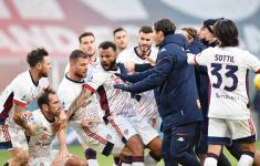 «Кальяри» - «Эмполи»: прогноз на матч чемпионата Италии - 22 сентября 2021