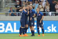 Главный тренер сборной Словакии Таркович: «Нам удалось выключить Левандовски»