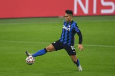 Агент Лаутаро Мартинеса высказался о будущем игрока