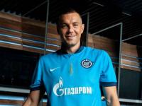 Дзюба остаётся лучшим нападающим чемпионата России