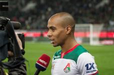 «Спортинг» объявил о выкупе Жоау Мариу