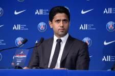 Аль-Хелаифи – о переговорах с Роналду: «Мы даже не думали об этом»