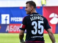 Денис Попов: «Когда-то и Акинфеев первый раз вышел на замену, а сейчас шанс для других вратарей ЦСКА»