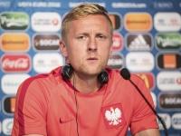 Глик: «Мы можем добиться отличного результата в матче против Италии»