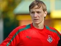 Павлюченко пропустит от четырёх до шести недель