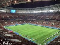 «Спартак» не будет проводить матчи еврокубков в «Лужниках»