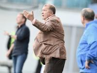 Президент «Урала» отреагировал на информацию о трансфере Джорджевича