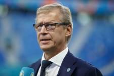 Тренер сборной Финляндии: «Горжусь, что опередили Россию на Евро-2020»