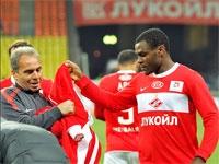 """Кавазашвили: """"Эменике впишется в любую команду, потому что у него есть сила и умение забивать голы"""""""