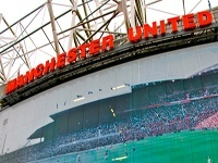 """Матч """"МЮ"""" и """"Ливерпуля"""" стал рекордным по посещаемости в Лиге Европы"""
