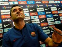 Тренер «Динамо» рассказал о Пеллегрини и Вальверде