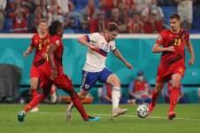 Карпин: Лучше бы Миранчук играл 90 минут в условной «Вероне», а не 10 в «Аталанте»