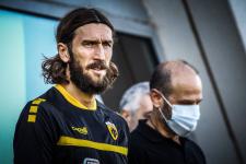 Экс-защитник «Барселоны» стал игроком «Ионикоса»
