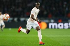 Байи близок к продлению контракта с «Манчестер Юнайтед»