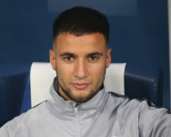 Защитник «Зенита» Маммана вернулся в «Сочи» на правах аренды