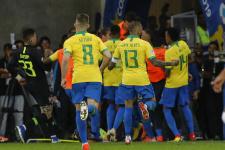 Колумбия – Бразилия: прогноз на матч отборочного цикла чемпионата мира-2022 - 11 октября 2021
