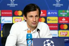 Семак ответил на вопрос, может ли он возглавить сборную России